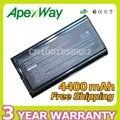 Apexway 4400 mah 6 células bateria para asus 90-nlf1b2000y a32-f5 f5 f5c F5GL F5M F5N F5R F5RI F5SL F5Sr F5V F5VI F5VL F5Z