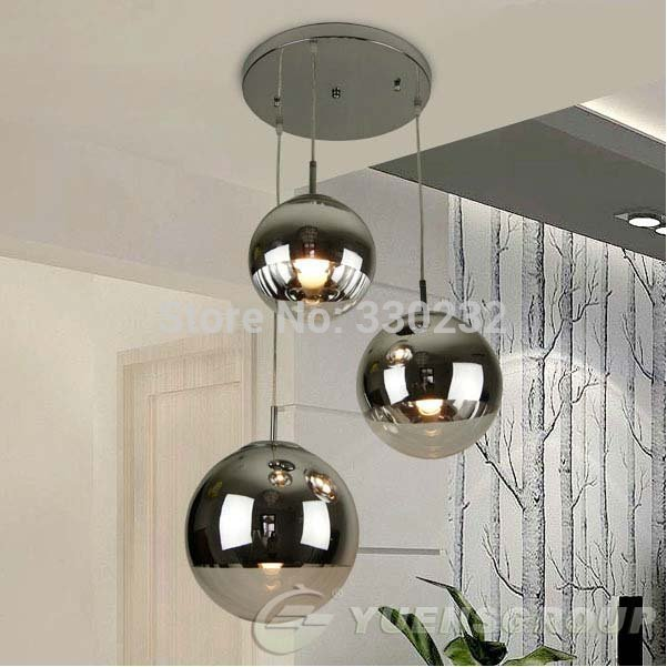 Fast shipping 35cm silver color tom dixon mirror ball pendant lights fast shipping 35cm silver color tom dixon mirror ball pendant lights3pieces wholesale factory price in pendant lights from lights lighting on aloadofball Image collections