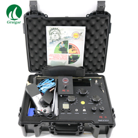 NEW EPX10000 Long Range Underground Metal Detector Gold Diamond Copper Silver Jewel Detector 3D Metal Detector