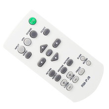 New projector remote control RM PJ8 for Sony VPL EX221 VPL EX241 271 225 VPL 245 VPL SW630C VPL SW631C VPL SW635C RM PJ6  RM PJ7