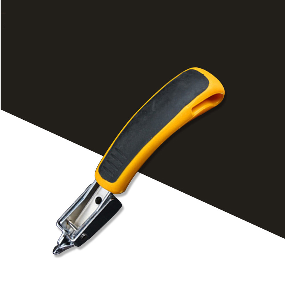Nail Puller Staple Remover Duty Upholstery Durable Practical Professional Hand