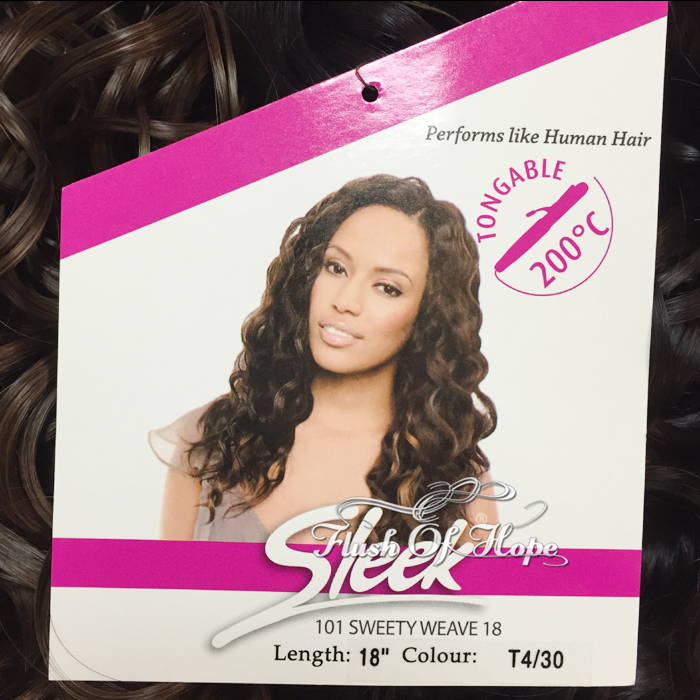 Wholesale sleek fashion idol 101 sweety weave synthetic hair wholesale sleek fashion idol 101 sweety weave synthetic hair extensions ombre curly hair weft 120gpc 10packslot t1b30 t427 on aliexpress alibaba pmusecretfo Gallery