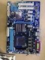 Бесплатная доставка оригинал материнская плата для гигабайт GA-770T-D3L AM3 DDR3 770T-D3L 8 ГБ ATX настольных материнских плат