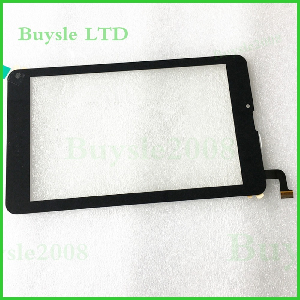 Free Shipping 7 Inch Touch Screen,100% New Touch Panel For 4Good Light AT200,Tablet PC Digitizer Glass Sensor