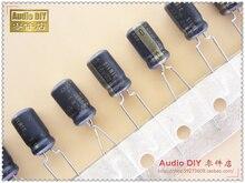 30 ШТ. ELNA матовый мягкой кожи SILMIC ARS серии 22 мкФ/16 В аудио электролитические конденсаторы бесплатная доставка