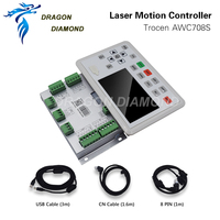 Trocen AWC708S CO2 Laser Controller Board Card System for Laser Engraving and Cutting Machine