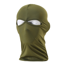 10pcs/lot Unisex CS Caps Face Ski Mask Balaclava Hat Hunting Motorcycle Cap Military Tactical War Game Skate Headgear cappello