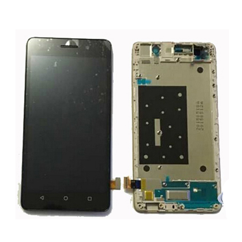 Original For Huawei Honor 4C LCD Display With Touch Screen Digitizer Assembly with frame Free Shipping