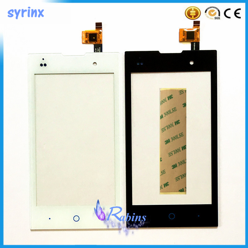 4.0  Phone Touch Screen Digitizer For ZTE Kis 2 Max V815 V815W Front Glass Sensor Touch Panel Touchscreen Lens Free 3m Sticker4.0  Phone Touch Screen Digitizer For ZTE Kis 2 Max V815 V815W Front Glass Sensor Touch Panel Touchscreen Lens Free 3m Sticker