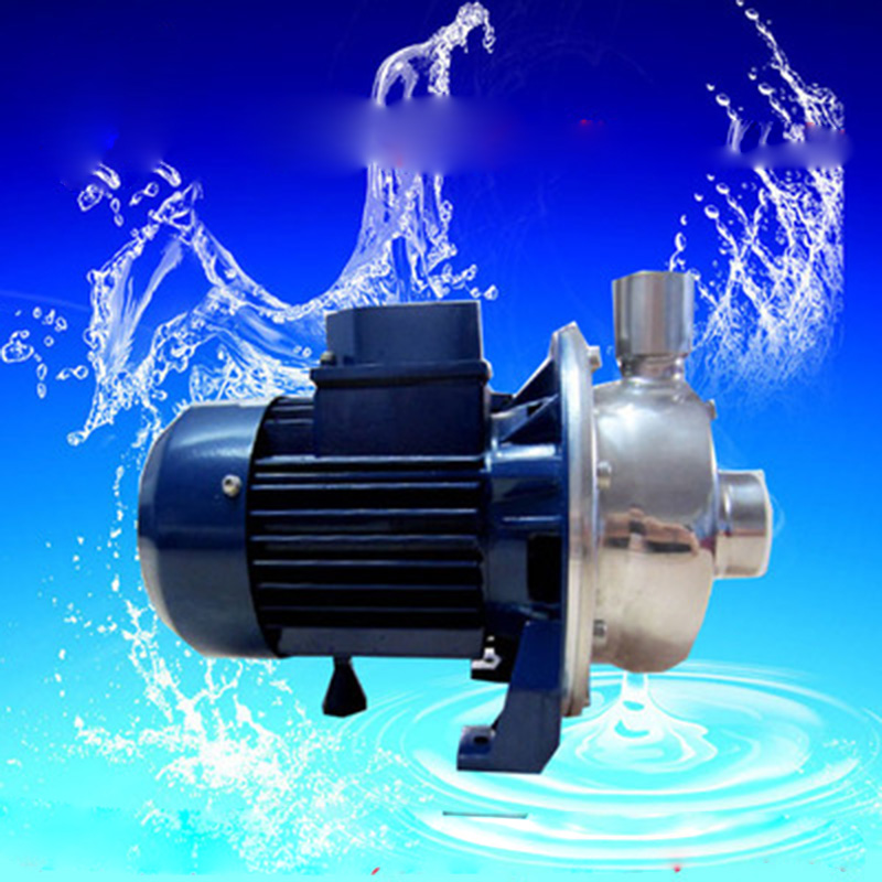 1/2HP 220V 50Hz Single Phase Small Stainless Steel Centrifugal Water Pump Sanitary Pump Beverage Pump Dishwasher Pump 1 2hp 220v 50hz single phase small stainless steel centrifugal water pump sanitary pump beverage pump dishwasher pump