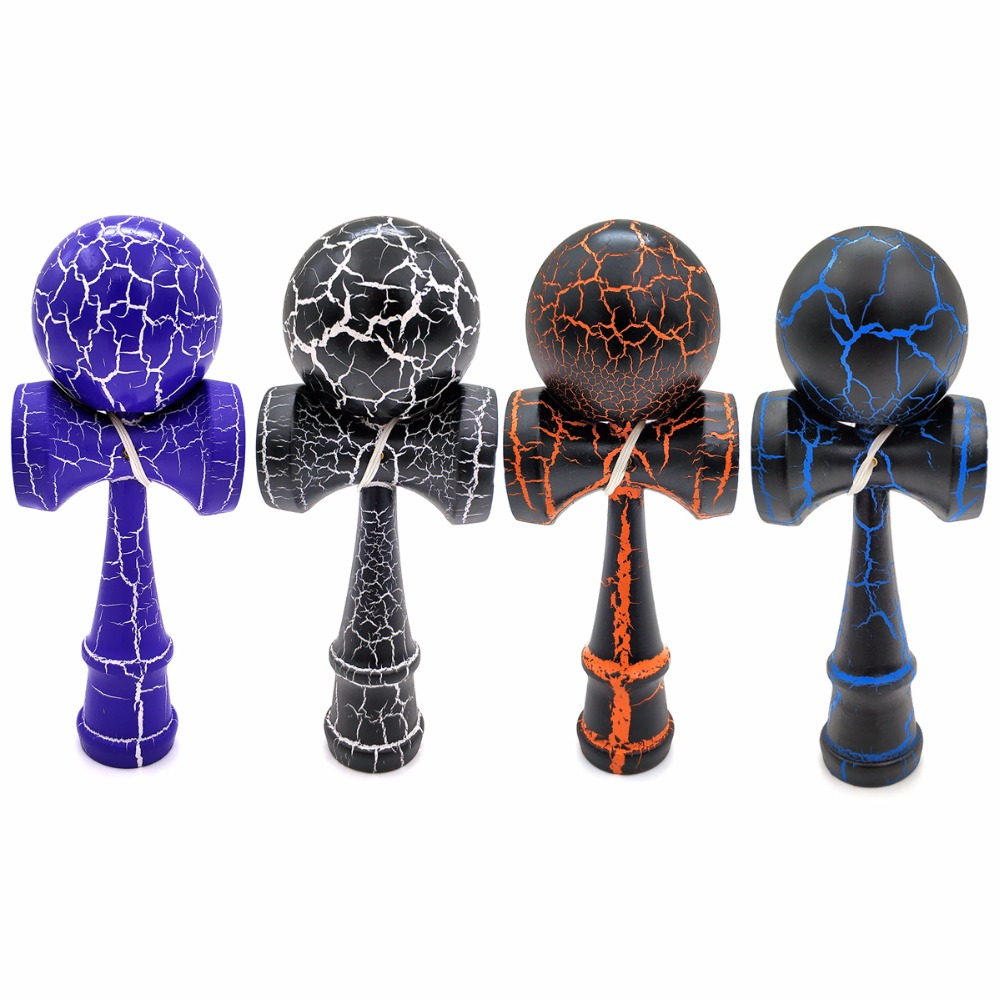 Regular professional Kendama Wooden Toys Outdoor Skillful Juggling Ball Toy stress ball Early education toys for childrenRegular professional Kendama Wooden Toys Outdoor Skillful Juggling Ball Toy stress ball Early education toys for children