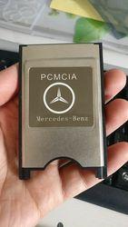 Darmowe zakupy PCMCIA  aby karta CF adapter dedykowane urządzenia przemysłowe karta CF czytnik dla Benz