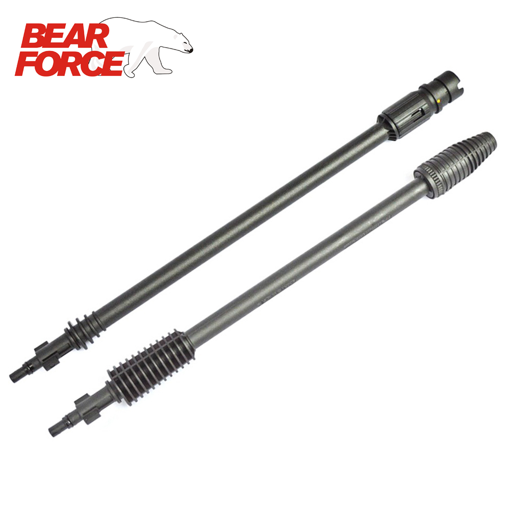 Car Cleaning Pressure Washer Jet Lance Nozzle Rotating Turbo Wand Tip For AR Annovi Reverberi Black Decker Bosch Pressure Washer