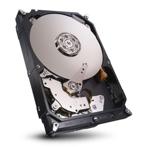 500 GB de Disco Duro ST950040AS 45N7277 Para El Ordenador Portátil