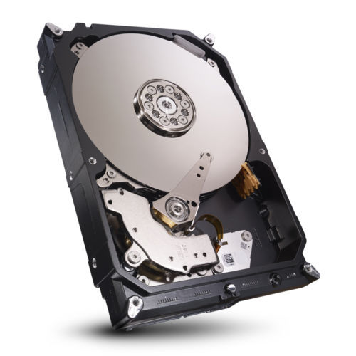 500GB Hard Disk Drive ST950040AS 45N7277 For Laptop
