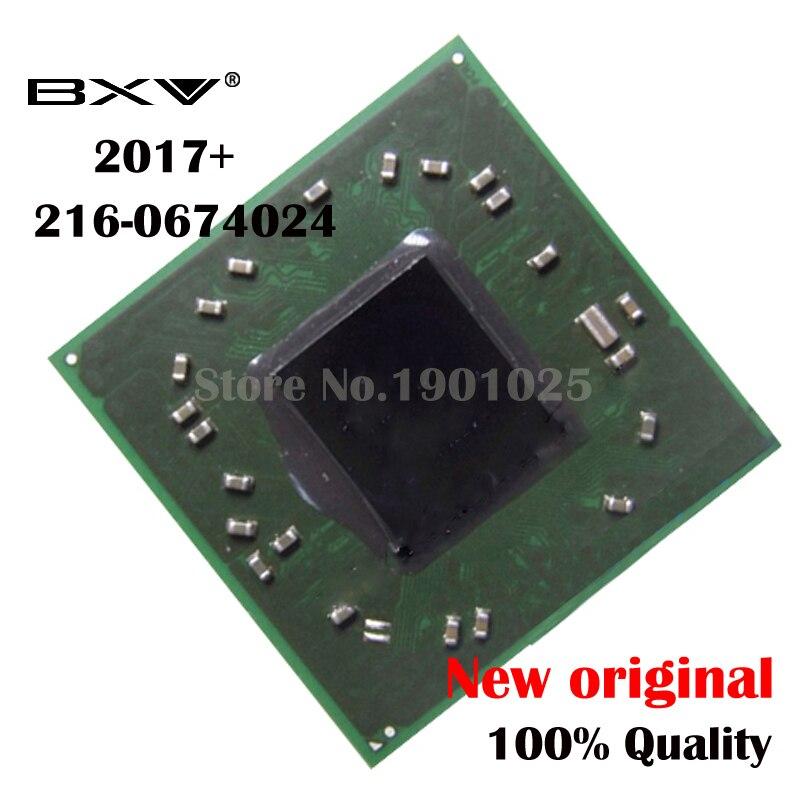 DC:2017+ 100% New original  216-0674024 216 0674024 BGA Chipset