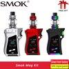 In Stock SMOK MAG Kit With 225W BOX MOD TFV12 Prince 8ml Tank Electronic Cigarette Vape