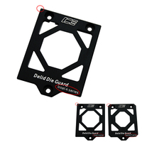 ICE CPU Opener Open Cover Protector Delid Die Guard For LGA115X For Intel CPU 4 6