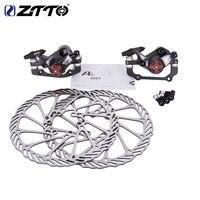 ZTTO BB7 MTB Mountain Bike Mechanical Disc Brakes Calipers Bicycle Parts 1 Pair 2pcs