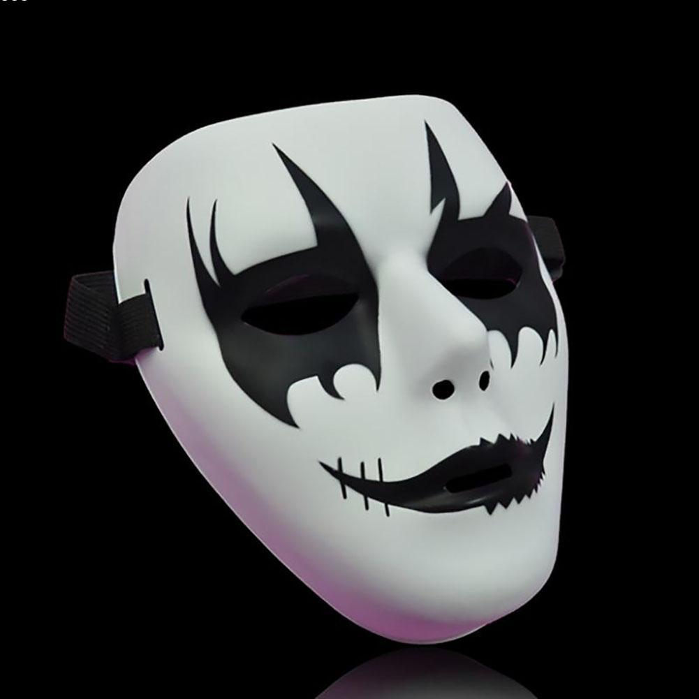 Plastic Ghost Mask Promotion-Shop for Promotional Plastic Ghost ...