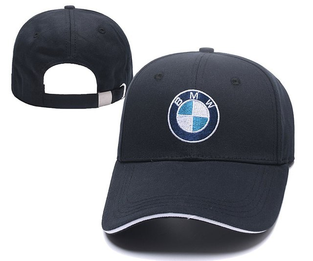1ded8938bf7 NEW bmw Cap baseball stylish hat car adults Golf Embroidery black red  snapback hood baseball caps