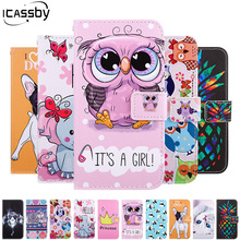 Etui Case For Apple iPhone 6 6S Cover S PU Leather Flip Wallet for Coque iPhone6s Phone Capinha