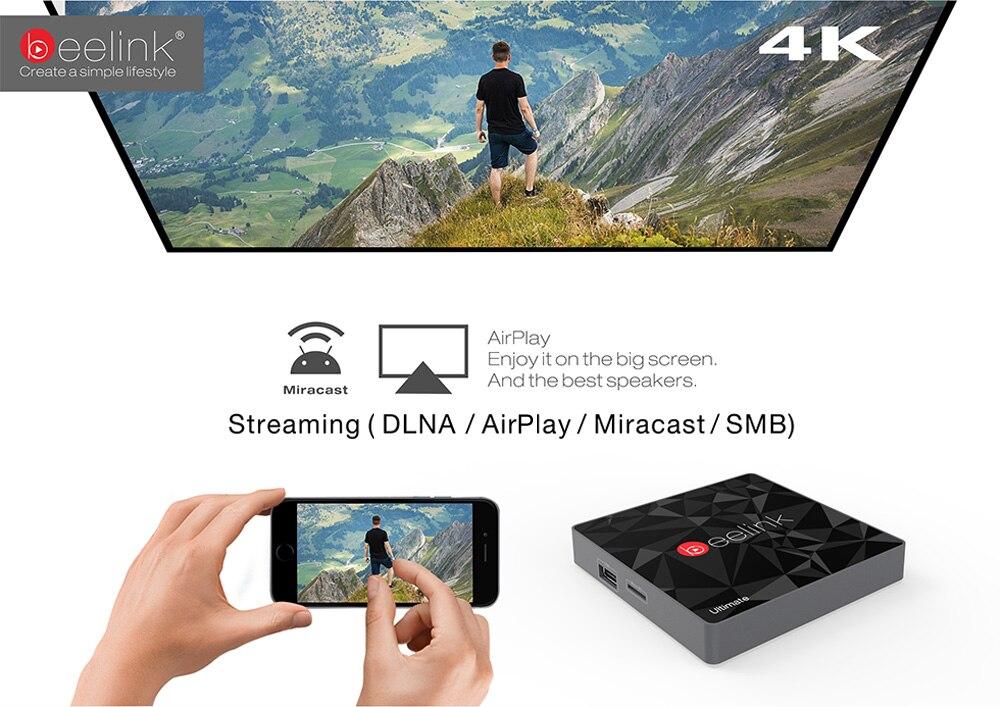 Beelink GT1 Ultimate Smart TV Box Beelink GT1 Ultimate Smart TV Box HTB1JfQwRpXXXXcUapXXq6xXFXXXt