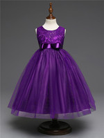 Lace Princess Wedding Teenage Girl Wedding Dress Girl Ceremony Clothes Plus Size Big Girl Evening Party