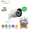 IPCC Outdoor IP Camera 1080P Night Vision CCTV Camera Wifi Wireless Camera Video Webcam Motion Detection and garden care