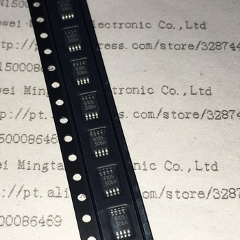 50PCS/LOT S06A LM2621MMX LM2621MM LM2621  MSOP8