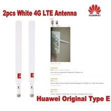 HUAWEI Original 4G LTE External 2x Antenna for B593 B890 B880 SMA E-type White