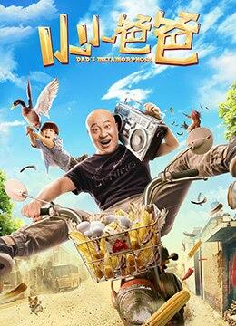 《小小爸爸》2017年中国大陆剧情,儿童,喜剧电影在线观看