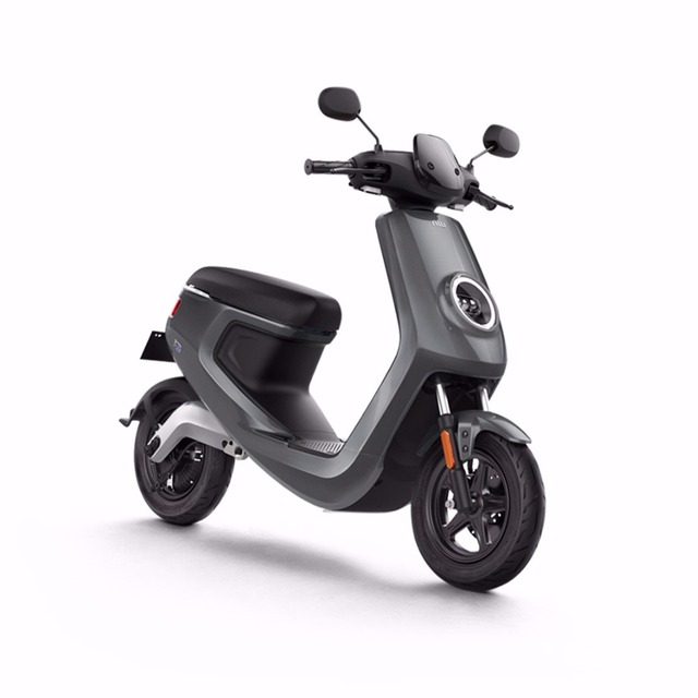 Electric Moped Scooter >> Niu M1 Pro Electric Bike 1200 Watts Motor 48v32ah Llithium Battery