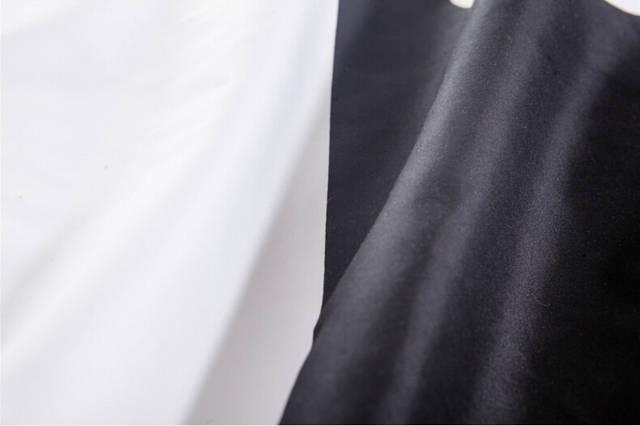 Copriletto Her Side His Side.Online Shop Her His Side Bedding Sets Black White Color Bed Linen