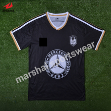 cheap OEM football team jersey full sublimation custom shirts