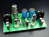 LS65 electronic tube regulated power supply board