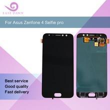 Pantalla LCD amoled para ASUS ZenFone 4 Selfie Pro ZD552KL Z01MD, montaje de Digitalizador de Panel táctil Original para Asus