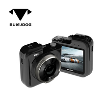 BUIEJDOG Latest Mini Automotive DVR Digital camera Dashcam with WIFI Operate Video Recorder Full HD 1080P Recorder D12 PLUS