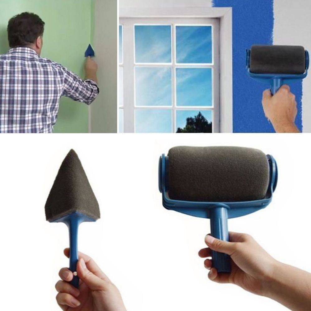 Household Use Wall Decorative Paint Roller