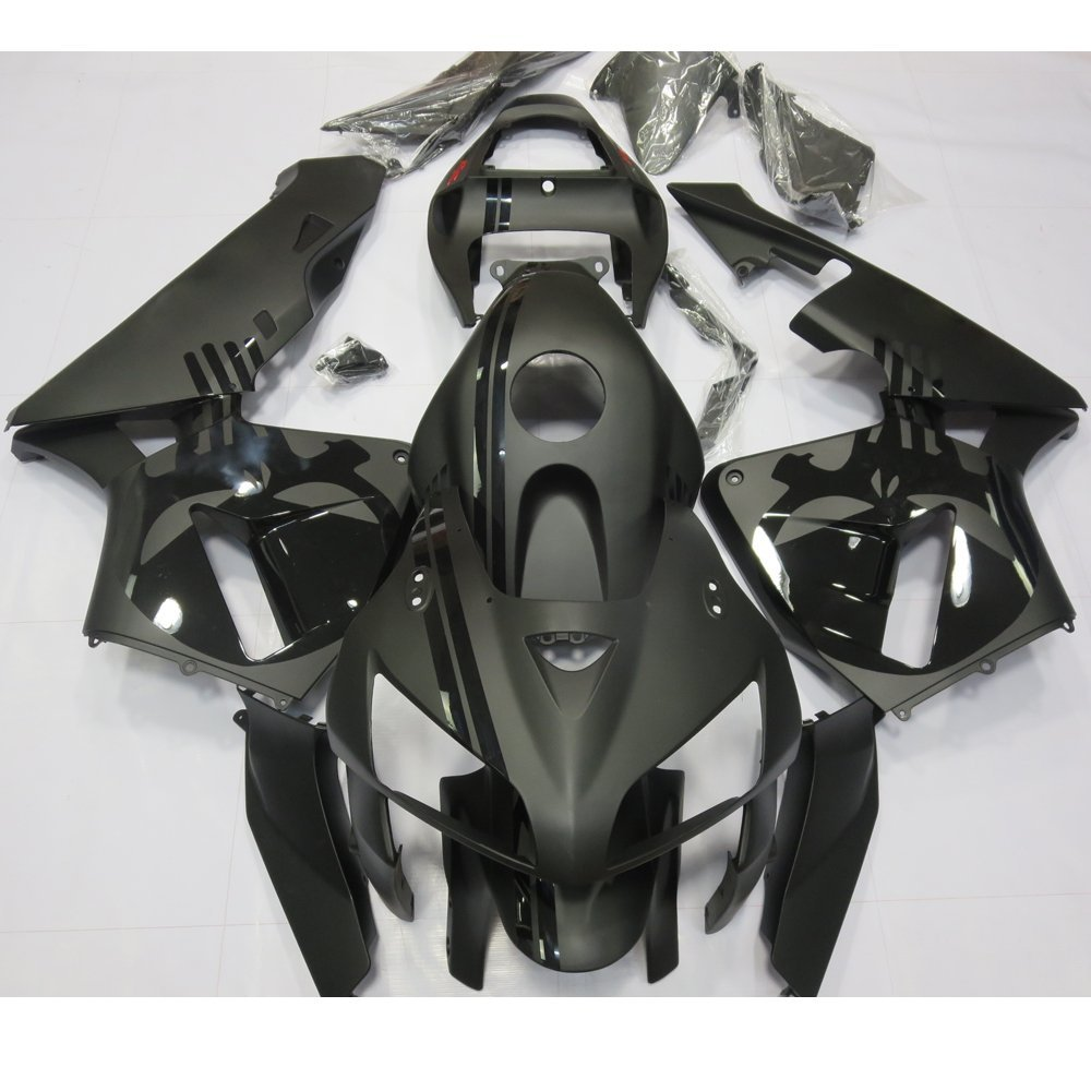 Fairing Bodywork for Honda CBR600RR CBR 600RR F5 2005 2006 Motorcycle Plastic ABS Injection Mold Complete 05-06 for honda cbr 600 rr 2005 2006 injection abs plastic motorcycle fairing kit bodywork cbr 600rr 05 06 cbr600rr cbr600 rr cb48