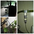 CO2 диффузор распылитель 4 в 1 внешний аквариум Обратный Клапан Счетчик Пузырьков заменить керамические