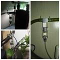 CO2 diffuser atomizer 4 in 1 external aquarium Check Valve Bubble Counter replace ceramic