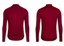 Hombres Ciclismo Jersey ropa Ciclismo 2016 Hot Racing MTB DH Downhill Bike Camisa Larga Jerseys Sprots Desgaste Ciclismo Ropa