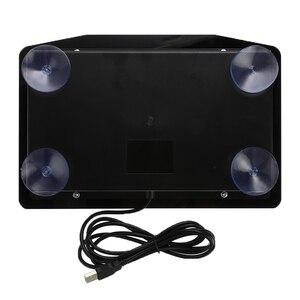 Image 5 - Acryl Null Verzögerung Arcade Fighting Stick USB Verdrahtete Computer Gaming Joystick Spiel Wippe Controller mit 8 Tasten Für PC Desktop