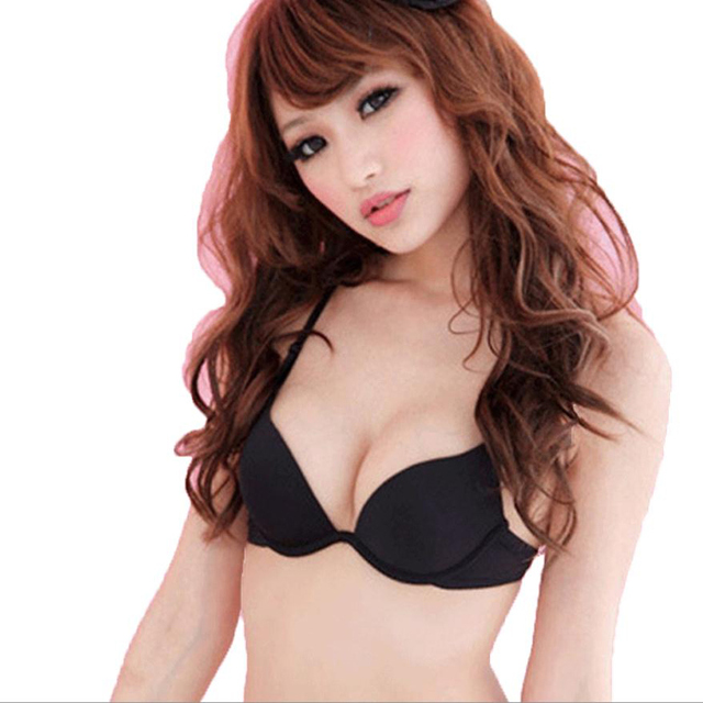 Japanese breast picture