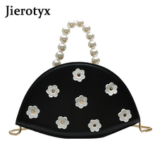 JIEROTYX Womens Printed Handbag Small Pure Color Mobile Phone Package Wallet Designer Luxury Handbags Women Bags