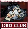 Melhor Qualidade de motor do motor fecho Central fechadura da porta Do Carro Para O Velho Mondeo Foco S-MAX 2 pçs/lote frete grátis