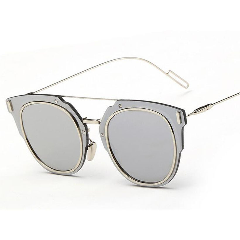 Top Designer Sunglasses  online get metallic sunglasses aliexpress com alibaba group