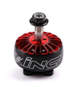 Image 1 - IFlight XING 2207 2450kv 2750kv 4S FPV Racing Bürstenlosen Motor mit Titan legierung welle kompatibel HQ 5 zoll propeller für FPV
