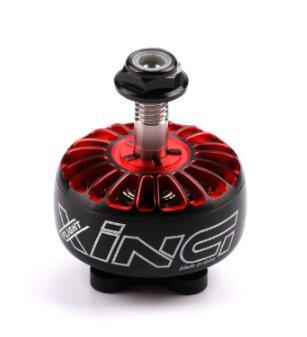 IFlight XING 2207 2450kv 2750kv 4S FPV Racing Bürstenlosen Motor mit Titan legierung welle kompatibel HQ 5 zoll propeller für FPV